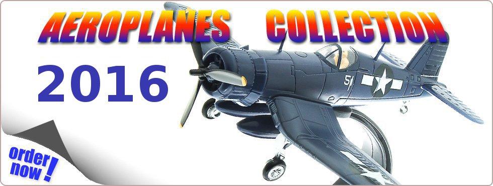 Aeroplanes 16