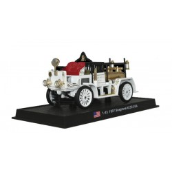 Seagrave AC53 - 1907 die-cast model 1:43