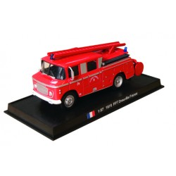 FPT Drouville - 1970 die-cast model 1:57