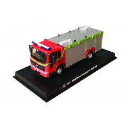 Major Rescue FL 614 UK - 2000 die-cast model 1:64