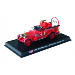 American Lafrance - 1921 die-cast model 1:72