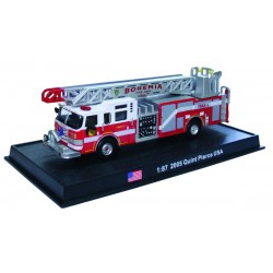 Quint Pierce USA - 2005 die-cast model 1:87