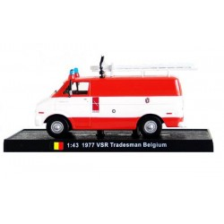 VSR Dodge Tradesman - 1977 die-cast model 1:43