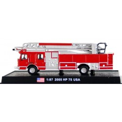 HP 75 - 2005 die-cast model 1:87