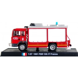 FSR 135.17 - 1991 die-cast model 1:57
