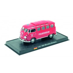 Microbus - 1962 die-cast model 1:43