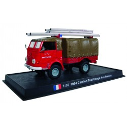 Camion Tout Usage 4x4 France - 1954 die-cast model 1:50