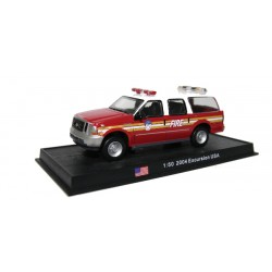 Ford Excursion (4x4) USA - 2004 die-cast model 1:50