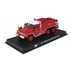CCFLACMAT 6x6 France - 1985 die-cast model 1:57