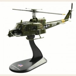BELL UH-1B die-cast Model 1:72