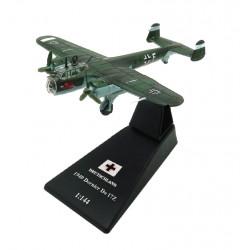 Dornier Do 17 die-cast Model 1:144