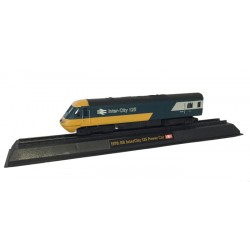 BR InterCity 125 Power Car - 1976 Diecast Model 1:76 Scale