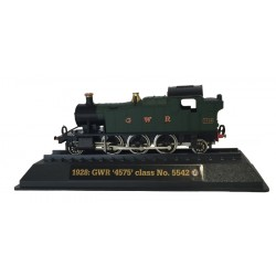 GWR '4575' class No. 5542 - 1982 Diecast Model 1:76 Scale