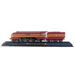 "Class 8p ""Duchess"" No.6220 Coronation - 1938 Diecast  Model 1:76 Scale"