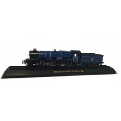 GWR 4-6-0 No. 6023 King Edward II – 1930 Diecast  Model 1:76 Scale