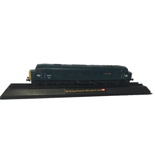BR Class 46 'Peak' No. 46022 Lytham St. Annes – 1962 Diecast  Model 1:76 Scale