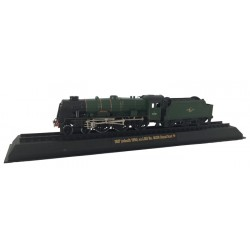 Ex-LMX No. 46100 Royal Scot - 1927 (rebuilt 1950) Diecast Model 1:76 Scale