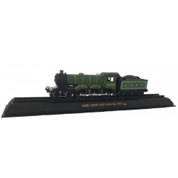 LNER 'B12' 4-6-0 No. 8572 - 1928 Diecast Model 1:76 Scale