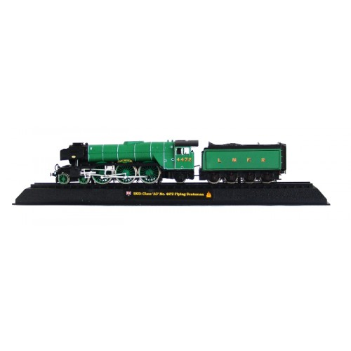 Class 'A3' No. 4472 Flying Scotsman - 1923 Diecast Model 1:76 Scale