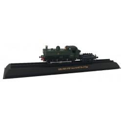 GWR '5700' Class 0-6-0 PT No. 6719 - 1930 Diecast Model 1:76 Scale