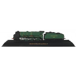 SR 4-6-0 No. 850 Lord Nelson - 1926 Diecast Model 1:76 Scale