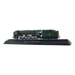 Class '9F' No. 92220 Evening Star - 1960 Diecast Model 1:76 Scale
