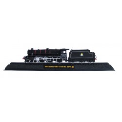 Class '5MT' 4-6-0 No. 44781 - 1947 Diecast Model 1:76 Scale