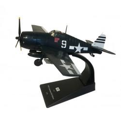 North Grumman F6F Hellcat die-cast Model 1:72