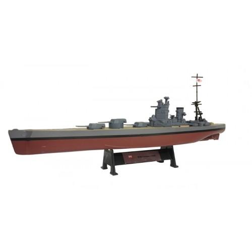 HMS Nelson 1941 - 1:1000 Ship Model