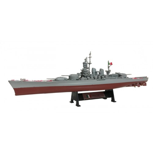 Littorio 1940 - 1:1000 Ship Model