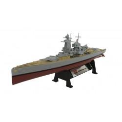Admiral Scheer 1939 - 1:1000 Ship Model