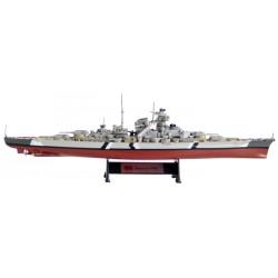 Bismarck 1941 - 1:1000 Ship Model