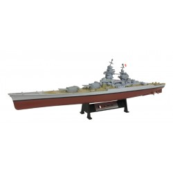 Jean Bart 1955 - 1:1000 Ship Model