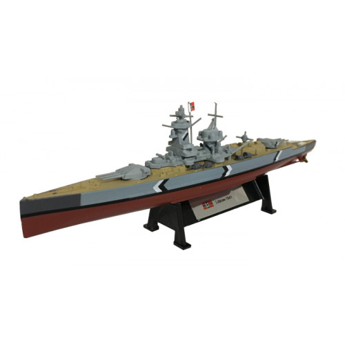 Lutzow 1941 - 1:1000 Ship Model