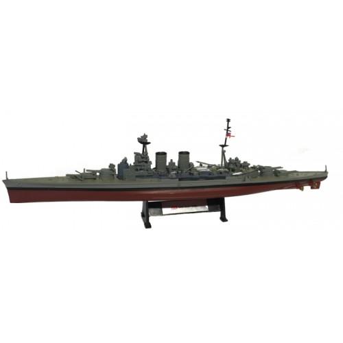 HMS Hood 1920 - 1:1000 Ship Model