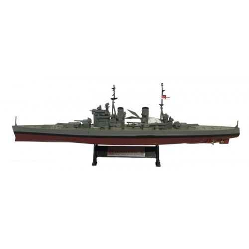 HMS Prince of Wales 1941 - 1:1000 Ship Model
