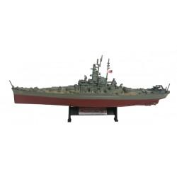 USS South Dakota 1945 - 1:1000 Ship Model