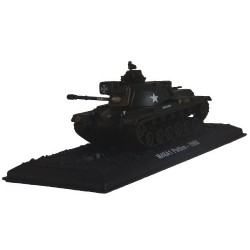 M48A1 PATTON - 1968 die-cast model 1:72