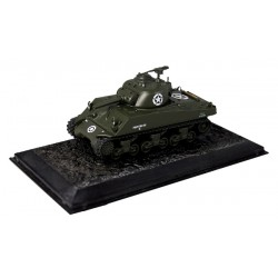 M4(105) Sherman - 1944 die-cast model 1:72