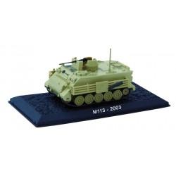 M113 - 2003 die-cast model 1:72