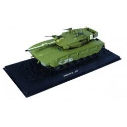 Merkava III - 1990 die-cast model 1:72