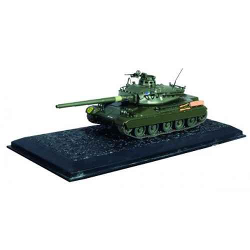 AMX-30B - 1982 die-cast model 1:72