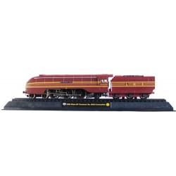 "Class 8p ""Duchess"" No.6220 Coronation - 1938 Diecast  Model 1:76 Scale"