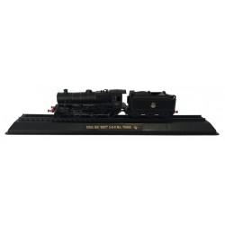 BR '4MT' 2-6-0 No. 76066 - 1956 Diecast Model 1:76 Scale
