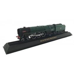 BR '7MT' 4-6-2 No. 70000 Britannia - 1951 Diecast Model 1:76 Scale